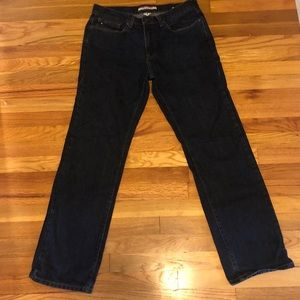 Tommy Hilfiger Relaxed Fit Jeans 33x32